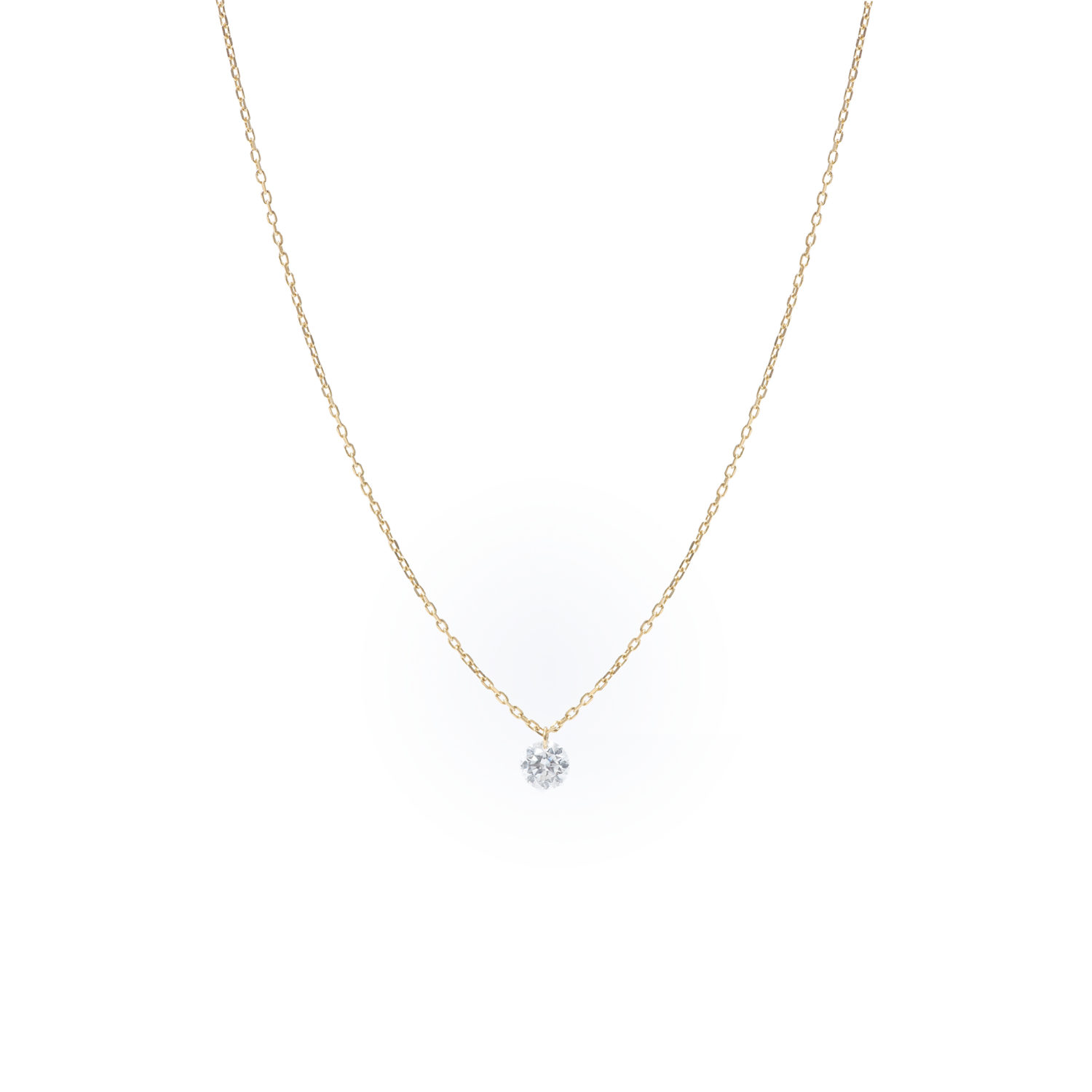 COLLIER DANAE 1RD PERSEE
