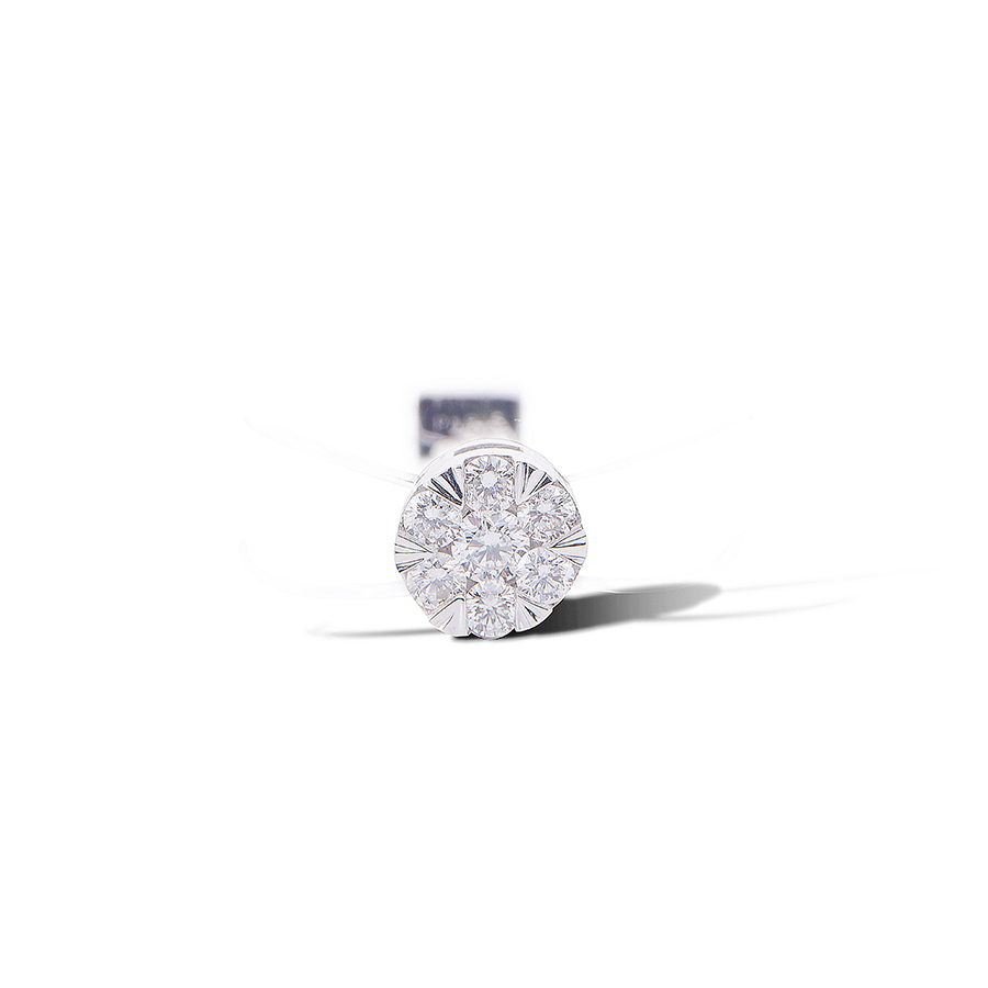 BAGUE IMAGINE DIAMANT PERSEE