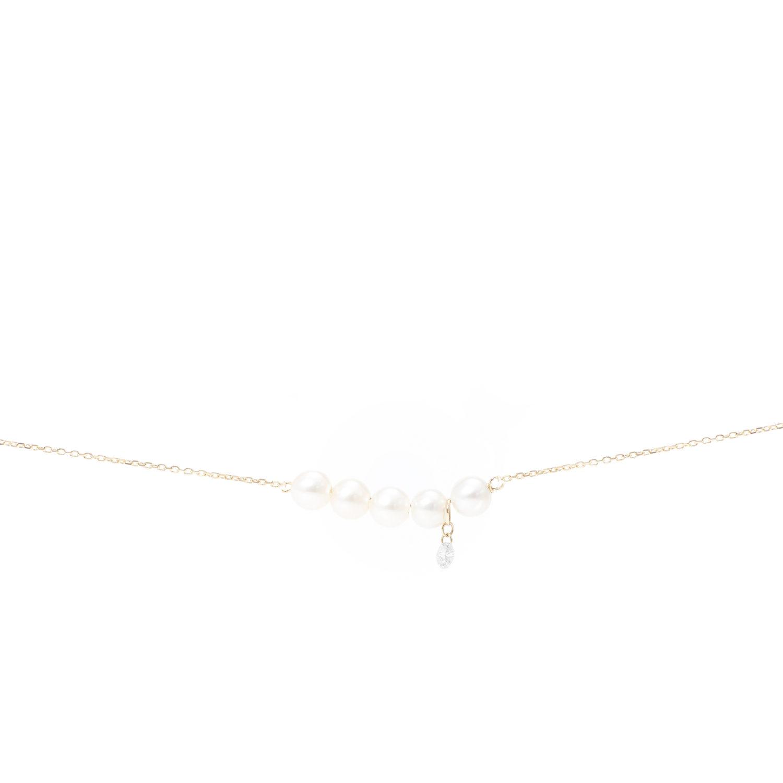 Bracelet Perlée Persée Paris
