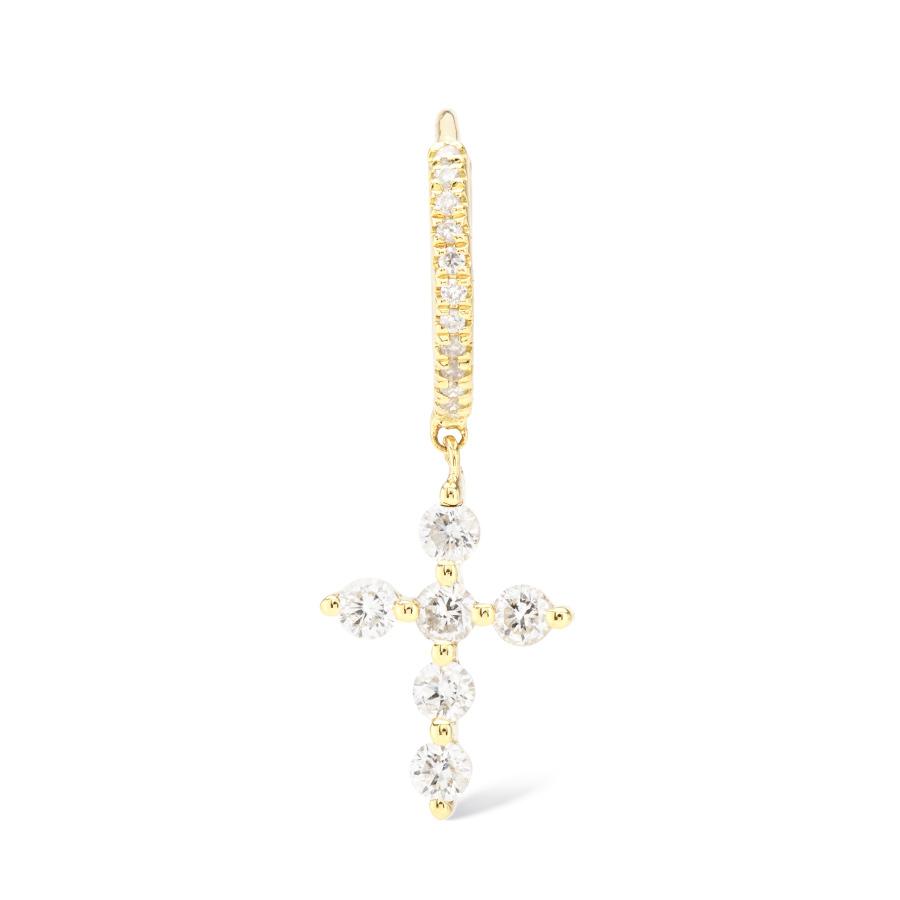Piercing-croix